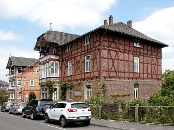Wohnungen Bad Sooden Allendorf